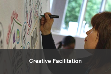 Creative facilitation
