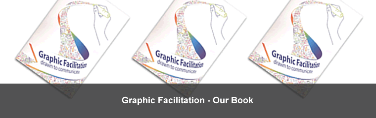 Graphic facilitation book